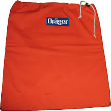 BAG STORAGE DRAGER FULL FACE
