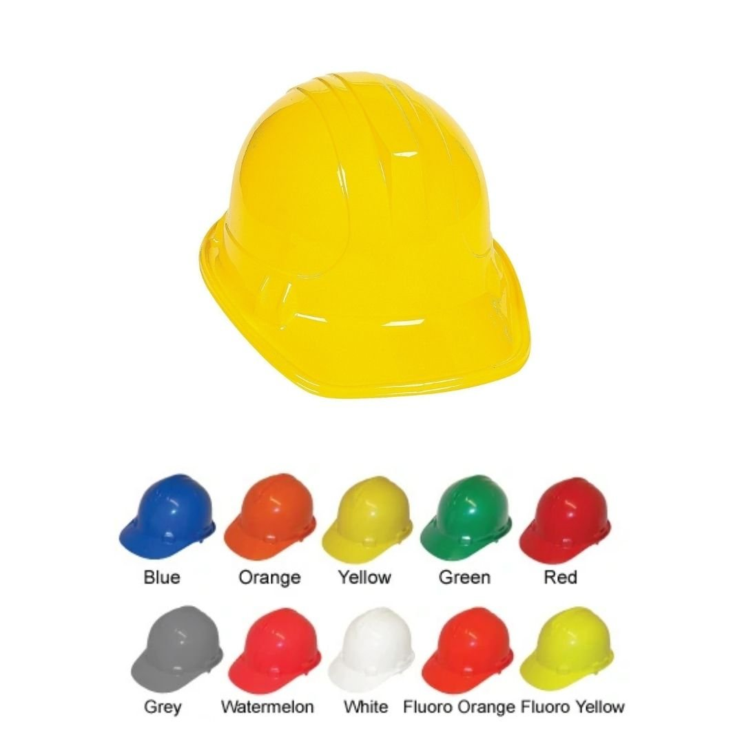 HARD HAT NON VENTED