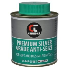 ANTISEIZE SILVER COMPOUND BRUSH TOP 250G