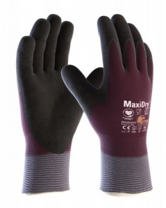 GLOVE MAXIDRY THERMAL