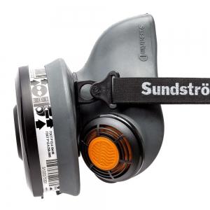 RESPIRATOR SUNDSTROM SR90 MED/LGE
