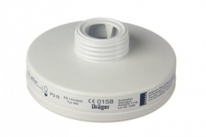 FILTER DRAGER PARTICULATE P3 1140