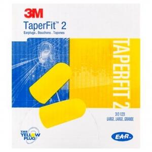 EARPLUG TAPERFIT CL5 UNCORDED LARGE FIT (200)