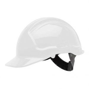 HARD HAT NON VENTED 6PT POLY HARNESS