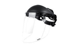 FACESHIELD BOLLE SPHERE CLEAR LENS