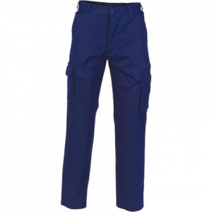 TROUSERS LADIES CARGO LIGHT WEIGHT