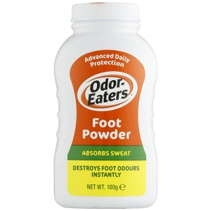 FOOT POWDER ODOR EATER 100GRM