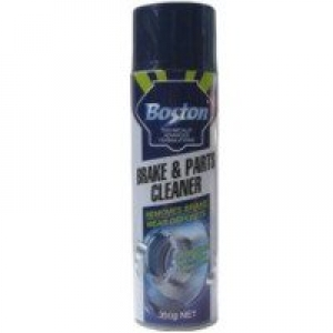 BRAKE & PARTS CLEANER BOSTON 350G