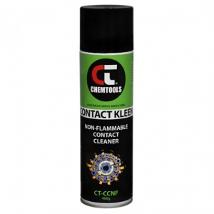 CONTACT CLEANER NON FLAM AEROSOL 400G