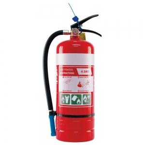 FIRE EXTINGUISHER 4.5KG ABE