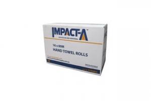 HAND TOWEL (16 X 80M ROLLS)