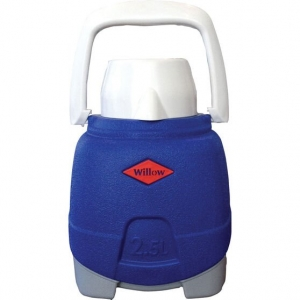 WATER JUG WILLOW 2.5L BLUE