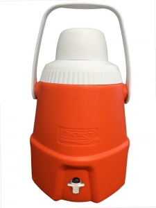DRINK COOLER 5LTR ORANGE