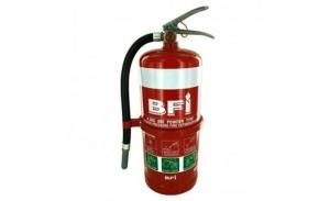 FIRE EXTINGUISHER ABE 9KG