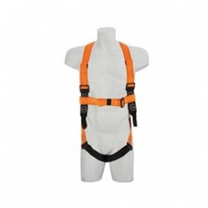 HARNESS ESSENTIAL BASIC ENTRY MED-LGE
